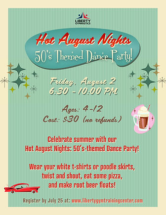 PLN - Flyer 2019-08-02 Hot August Nights
