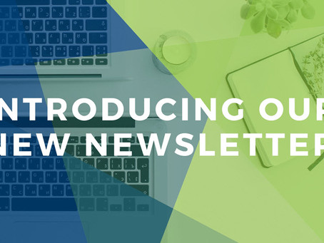 Our New Healthcare Real Estate Newsletter