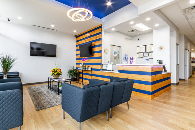Orthodontist Office Space for Lease | Xite Realty