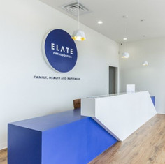 Orthodontist Office for Lease in Dallas_