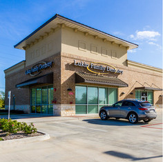 Dental Office Space for Lease in Houston