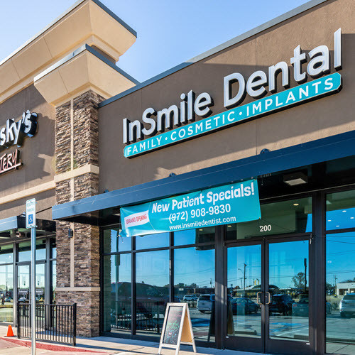 dental clinic for lease in Dallas Tx_Xit
