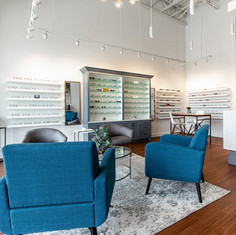 Optical Office Space for Lease in Austin