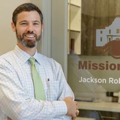 Optometrist Jackson Robison_San Antonio
