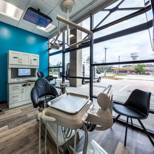 Start up Dental Clinic for Lease in Hous