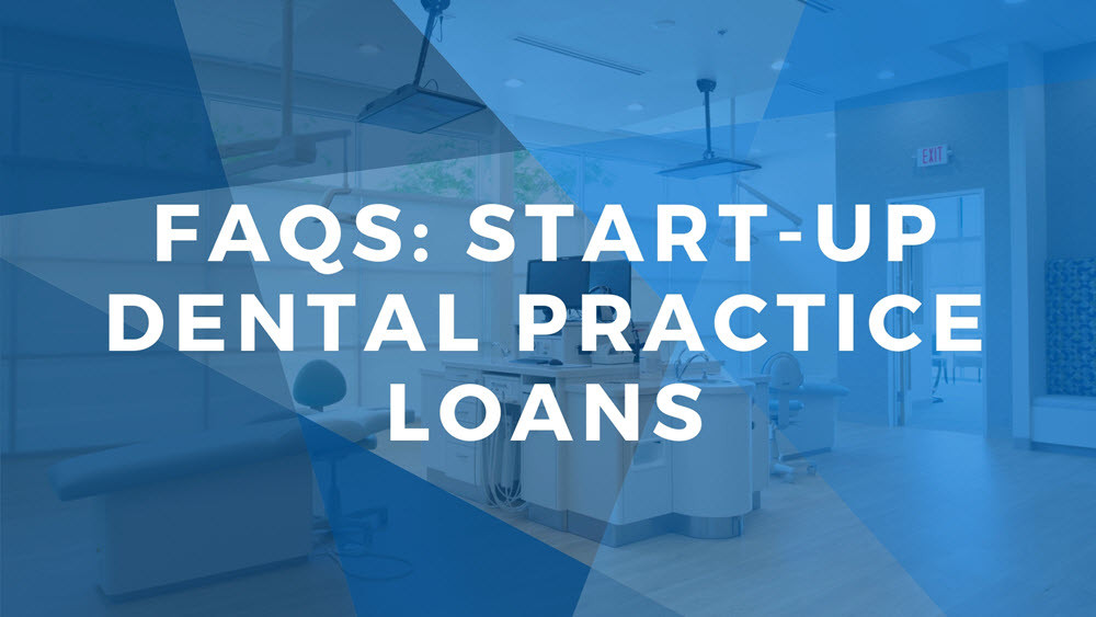 Startup Practice Loans for Dentists | Xite Realty