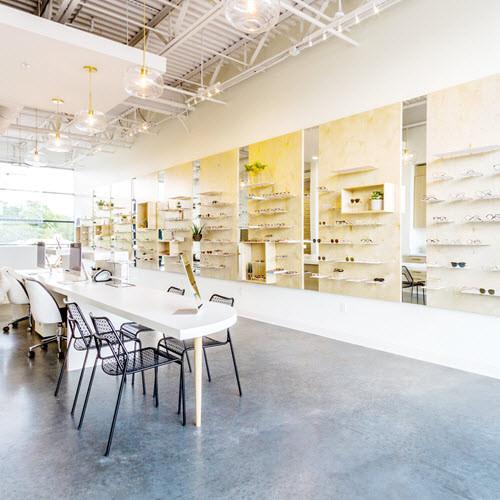 optometrist office space lease Houston_X
