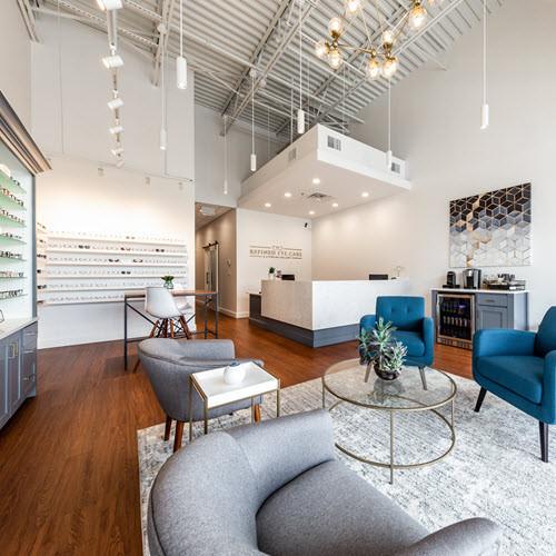 Refined Eye Care and Eyewear Gallery