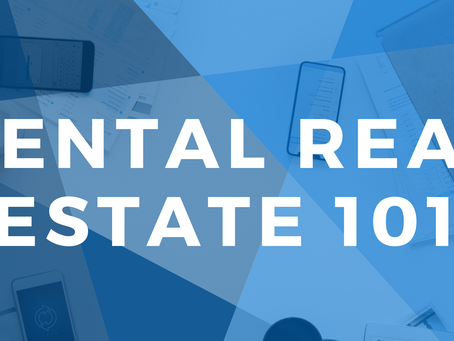 Dental Real Estate 101: Start-ups to Ground-ups and Everything in Between