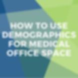 Dental Demographics Dental Office Space_