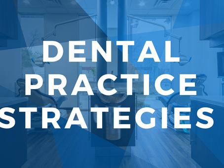 How to Set Your Practice Strategy