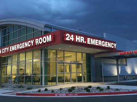 Texas: The Freestanding ER Leader in the US