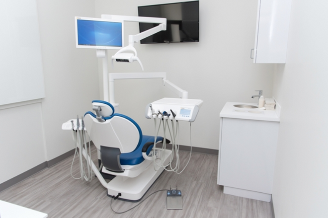 Cosmetic Dentist Office Space Katy Tx | Xite Realty