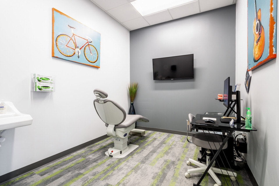 Orthodontist Office for Lease | Xite Realty