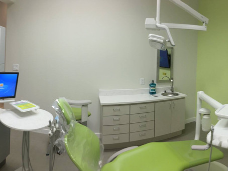 Vital Considerations When Opening & Equipping a New Dental Office