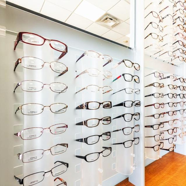 Bright Side Eye Care
