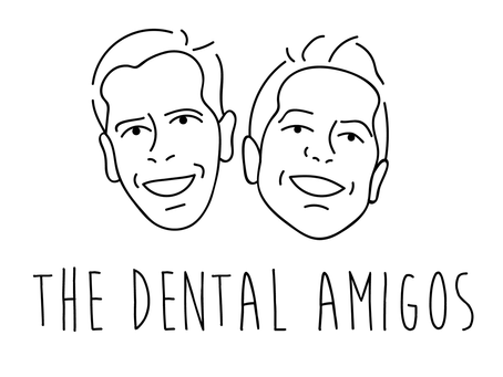 The Dental Amigos Podcast Interviews Patrick Valentz