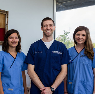 Hemphill Orthodontics