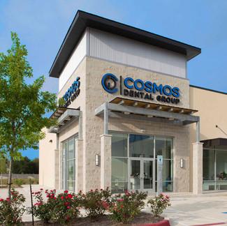 Cosmos Dental Group