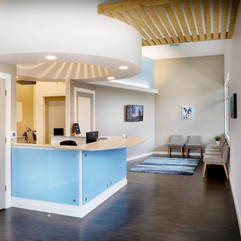 dental office space for lease Austin TX_