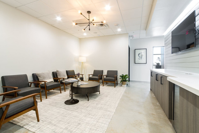 Prosthodontic Dental Office Space | Xite Realty