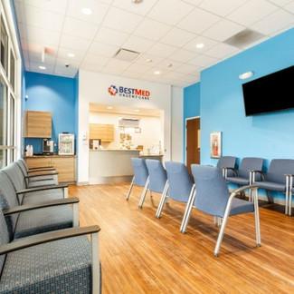 BestMed Urgent Care