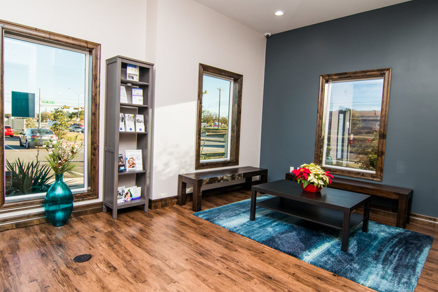 Austin Medical Office Space | Xite Realty