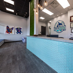 Veterinary Clinic for Lease in Houston T