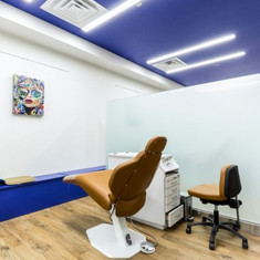 Orthodontist Office Space for Lease in D