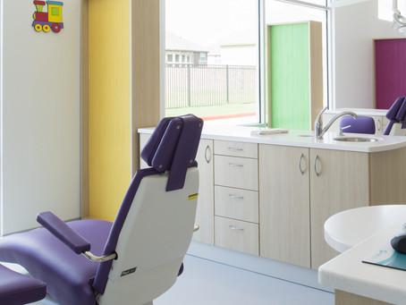 5 Keys to Dental Practice Design