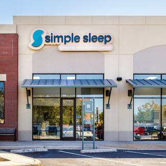 Simple Sleep Snoring and Apnea Center