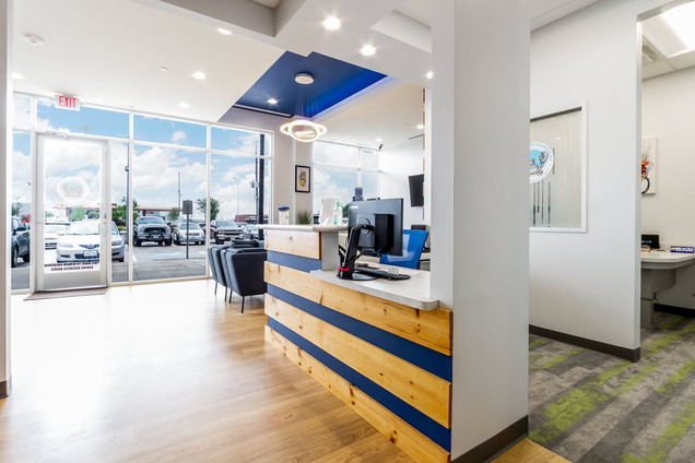 Orthodontist Dental Office Space for Lease | Xite Realty