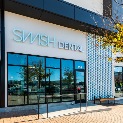 dental practice for lease Austin Texas_X