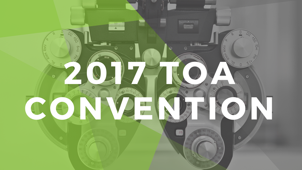 2017 Texas Optometric Association Convention Recap by Xite Realty