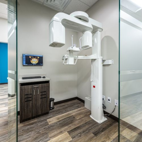 Start-up Dental Clinic for Lease in Hous