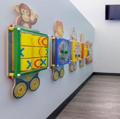 San Antonio pediatric dental clinic spac