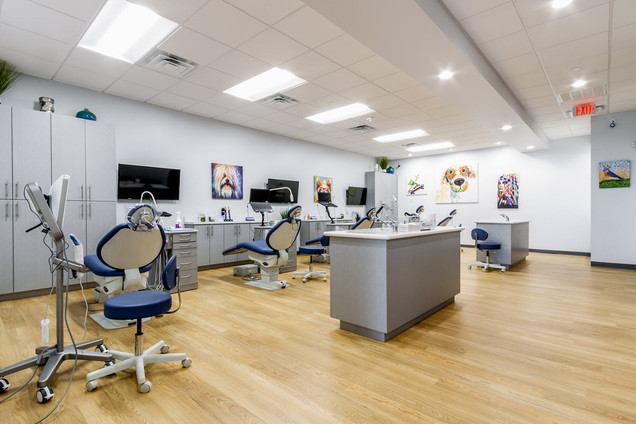 Orthodontic Dental Office Space | Xite Realty