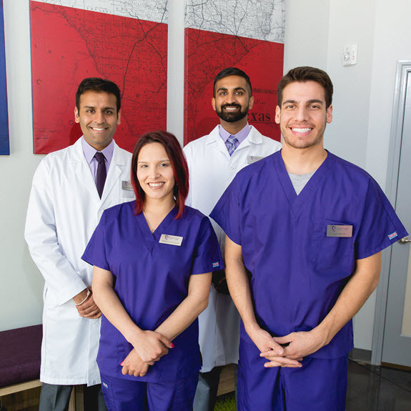 Enamel Dentistry