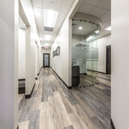 Startup Dental Clinic for Lease in Houst