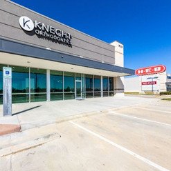 Orthodontist Office Space for Lease in H