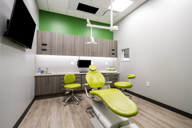 Pediatric dental office for sale | Xite Realty