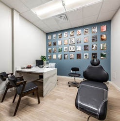 Orthodontist Office for Lease in Houston