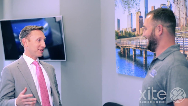 Dental Brokers Austin | Xite Realty