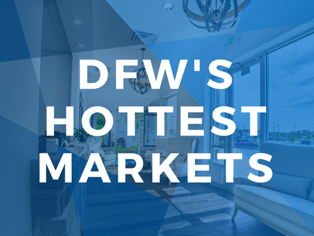 What Does the Dallas-Fort Worth Market Boom Mean for Dentists?