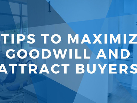 3 Ways Real Estate Can Maximize Goodwill and Attract More Potential Buyers