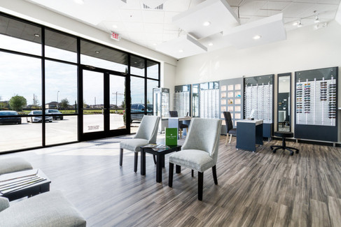 Optical Office Space | Xite Realty