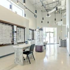 San Antonio Texas optical office space f