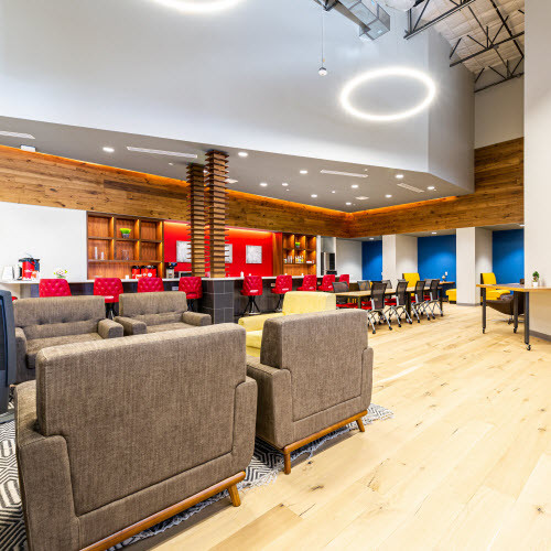 medical office space in Austin_Xite Real