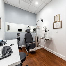 Optical Office Space for Lease Austin_Xi