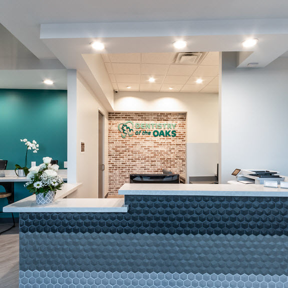 Dentistry of the Oaks